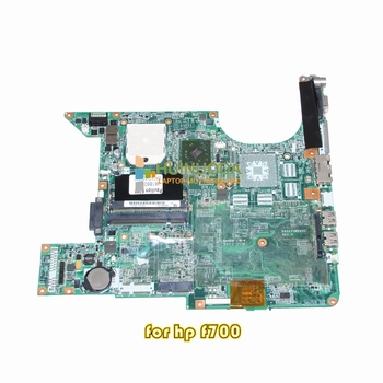 Hp Compaq Presario NOKOTION 461860-001 Mainbard F700 F750US Laptop Anakart ddr2